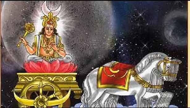 மங்கல வாழ்வும் மங்காத வாழ்வும் தரும் சந்திர பகவான்