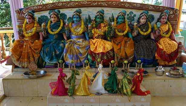 நம் தலைவிதியை மாற்றும் பிராம்மி தேவி தாந்த்ரீக பரிகாரம்